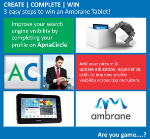 Win Ambrane Tablet!